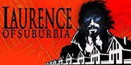 Laurence of Suburbia Logo