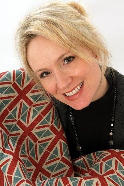 Louise Jackson Portrait
