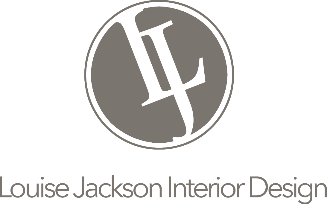 Louise Jackson Interior Design logo