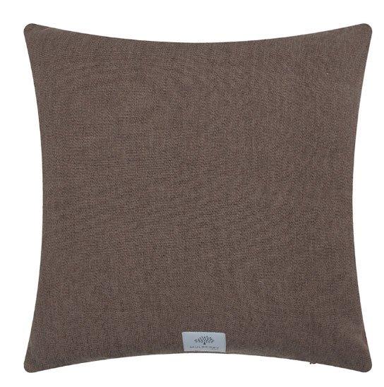 Mulberry Cushion Back