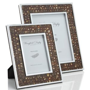 Cock Pheasant Photo frame