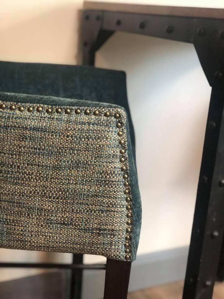 Ratcliffe Bar Chair