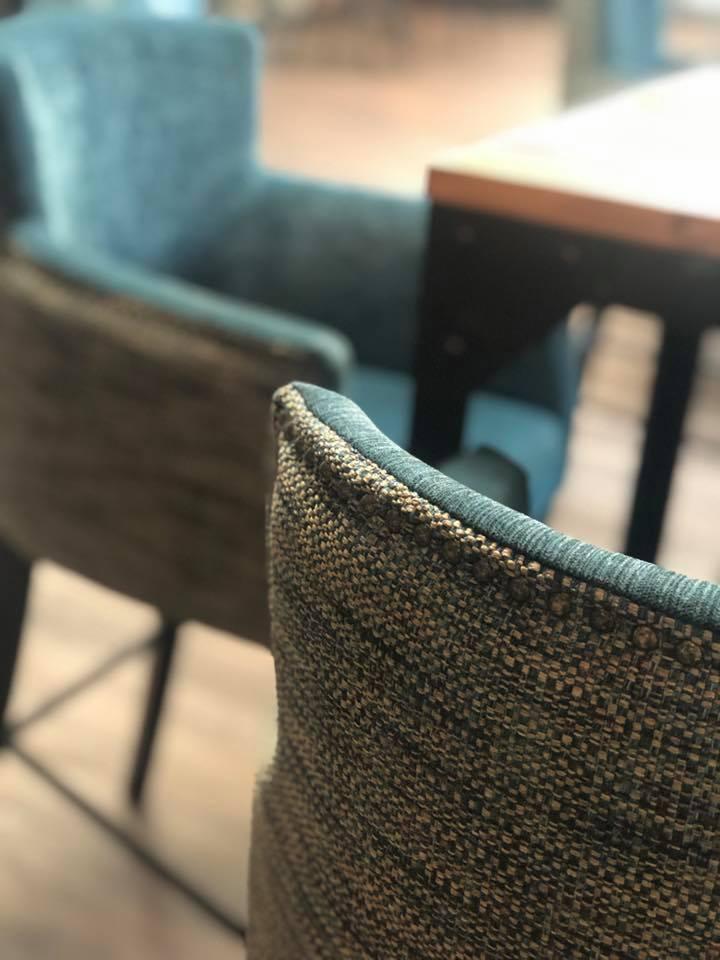 Ratcliffe Bar Chairs